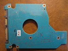 Toshiba MK2561GSYN (HDD2F24 D UF01 S) FW:MH000D 250gb Sata PCB