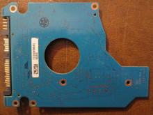 Toshiba MK2561GSYN (HDD2F24 F VL01 S) 010 A0/MH000C 250gb Sata PCB