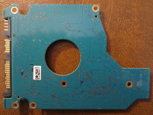 Toshiba MK2576GSX (HDD2J95 D UL02 T) FW:GS002D 250gb Sata PCB