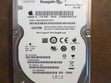 Seagate ST9500420ASG 9PSG44-041 FW:0008APM2 Apple#655-1554C WU 500gb Sata