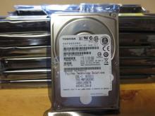 """Toshiba MBF2600RC CA07173-B40700FS REV. A9 2.5"""" 600gb SAS"""