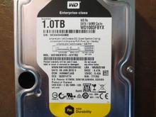 Western Digital WD1003FBYX-01Y7B2 DCM:HHNNHTJAB 1.0TB Sata