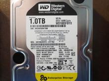 Western Digital WD1003FBYX-01Y7B2 DCM:HHNNNTJAH 1.0TB Sata