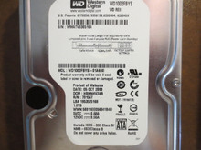 Western Digital WD1002FBYS-01A6B0 DCM:HBNNHV2AB 1.0TB Sata (Donor for Parts)