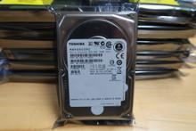 "Toshiba MBF2600RC CA07173-B400 6Gbps 6Gb/s 10K 2.5"" 600gb SAS"