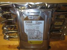 "Western Digital WD2502ABYS-02B7A0 RE3 16MB Cache 7200rpm 250gb 3.5"" Sata hard drive"
