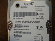 Seagate ST960821A 9AH237-020 FW:3.02 AMK 60gb IDE (Donor for Parts)