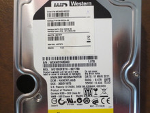Western Digital WD1003FBYX-05Y7B0 DCM:HANCNTJAAB 1.0TB Sata