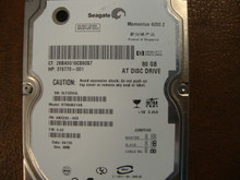 Seagate ST9808210A 9AH233-020 FW:3.02 AMK 80gb IDE (Donor for Parts) 3LF2DHJL