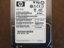 HP ST9146803SS 9FJ066-085 FW:HPDB  146gb SAS