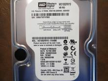 Western Digital WD1002FBYS-01A6B0 DCM:HANNHV2AB 1.0TB Sata (Donor for Parts)