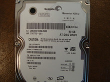 Seagate ST9808210A 9AH233-020 FW:3.02 WU 80gb IDE (Donor for Parts)