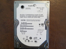 Seagate ST910021AS 9S3014-503 FW:3.06 WU 100gb Sata (Donor for Parts)