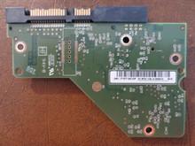Western Digital WD1600AAJS-40H3A1 (2061-771577-300 03P) DCM:DARNHT2CAN 160gb Sata PCB