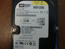 WD WD1200JB-00GVA0 DCM:HSBHCT2AH 120gb IDE/ATA (Donor for Parts) WCALA1716873