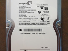 Seagate ST31000528AS 9SL154-040 FW:AP24 WU Apple#655-1565A 1.0TB Sata (Donor for Parts)
