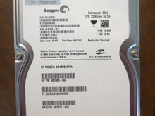 Seagate ST31000340NS 9CA158-784 FW:HPG8 KRATSG 1000gb Sata (Donor for Parts)