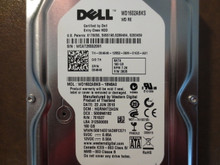 Dell WD1602ABKS-18N8A0 DCM:HGRNHT2AGN 160gb Sata (Donor for Parts)