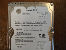 Seagate ST9120817AS 9DG132-031 FW:3.ADA WU 120gb Sata (Donor for Parts)