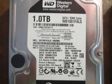 Western Digital WD1001FALS-00E8B0 DCM:HBNNHT2CB 1.0TB Sata