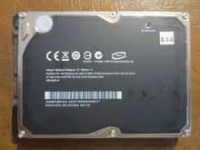 Hitachi HTS543232L9SA0 PN:0A72033 MLC:DA2834 Apple#655-1455D 320gb Sata