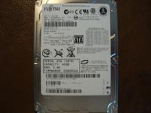 Fujitsu MHV2040BH PL CA06672-B23000DL 0BDD2A-0085002A 40gb Sata NW9KT6A279AT (B)