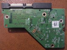 Western Digital WD5000AAKX-60U6AA0 (771640-103 AC) DCM:DBNNKTJAEB 500gb Sata PCB