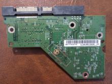 Western Digital WD2503ABYZ-011FA0 (2061-771702-C01 AD) DCM:HHRCNTJCG 250gb Sata PCB
