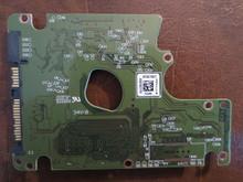Western Digital WD6002BKTG-02E3DV0 (771770-404 04PD3) DCM:EHCVJH 600gb SAS PCB