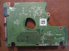Western Digital WD6001BKHG-02D22V3 (771770-A04 AC) DCM:EBCVJB 600gb SAS PCB