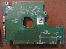 Western Digital WD6001BKHG-02D22V2 (771770-004 01P) DCM:EHCVJB 600gb SAS PCB