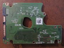 Western Digital WD6001BKHG-02D22V2 (771770-A04 AGD8) DCM:EHCVJH 600gb SAS PCB