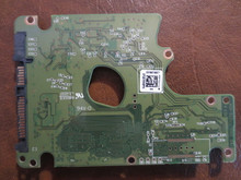 Western Digital WD6001BKHG-02D22V1 (771770-A04 AA) 600gb SAS PCB