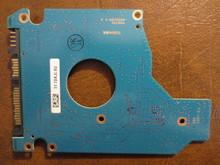 Toshiba MK5055GSXF (HDD2H71 X TW01 T) 010 D3/FH405B 500gb Sata PCB
