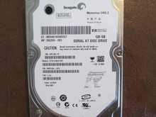 Seagate ST9120821AS 9W3184-022 FW:7.24 WU 120gb Sata (Donor for Parts) 5PL4KL1P