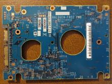 Fujitsu MHV2060BH PL CA06672-B55100AP 0BDB9C-00817030 60gb Sata PCB