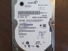 Seagate ST9120821AS 9W3184-022 FW:7.24 WU 120gb Sata (Donor for Parts) 5PL4BX53