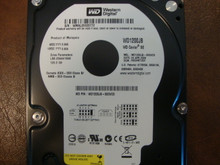 WD WD1200JB-00GVC0 DCM:HSCHNTJCH 120gb IDE/ATA (Donor for Parts)