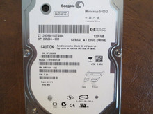 Seagate ST9120821AS 9W3184-022 FW:7.24 WU 120gb Sata (Donor for Parts) 5PL35XBE