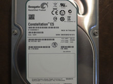 Seagate ST1000NM001 9YZ164-881 FW:SN03 KRATSG 1.0TB Sata (Donor for Parts)