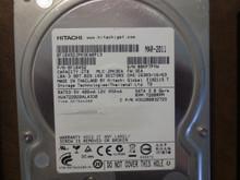Hitachi HUA722020ALA330 PN:0F10452 MLC:JPK3EA FW:3EA 2.0TB Sata  (Donor for Parts)