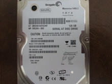 Seagate ST9120821AS 9W3184-022 FW:7.24 WU 120gb Sata (Donor for Parts) 5PL1NWAB