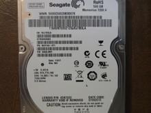 Seagate ST9500420AS 9HV144-071 FW:0003LVM1 WU 500gb Sata