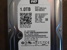 Western Digital WD10EZEX-00ZF5A0 DCM:EBRNHT2CH 1.0TB Sata