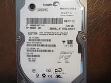 Seagate ST9120821AS 9W3184-023 FW:3.05 AMK 120gb Sata (Donor for Parts)