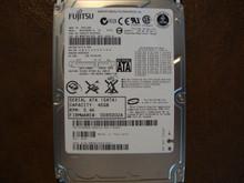 Fujitsu MHV2040BH PL CA06672-B23000DL 0BDD2B-0085002A 40gb Sata