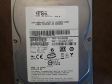 IBM HDS721616PLA380 PN:0A33985 MLC:BA2356 160gb Sata