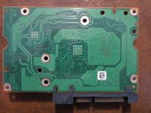 Seagate ST2000NM0011 9YZ168-001 FW:SN02 KRATSG (3298 H) 2000gb Sata PCB