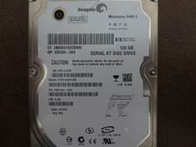 Seagate ST9120821AS 9W3184-023 FW:3.05 WU 120gb Sata (Donor for Parts)