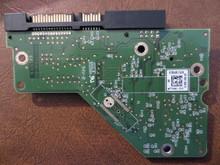 Western Digital WD2500AAKX-753CA1 (771640-S13 AA) DCM:HGNNHT2MGN 250gb Sata PCB